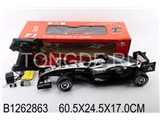 1:8 R/C CAR W/14 LIGHT&CHARGER(4FUNCTION)