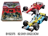 1:6 R/C CAR W/CHARGER 4FUNCTION