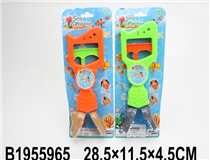 ANIMAL CLIP(2 MIX)(2 COLOURS)