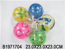 INFLATABLE BALL (5MIX)