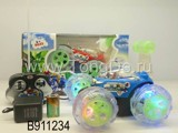 R/C TURBO TWISTER W/CHARGER(4FUNCTION)