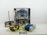 R/C MULTIFUNCTIONAL CAR W/MUSIC&LIGHT&CHARGE