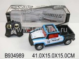 1:16 R/C CROSS-COUNTRY CAR(4CH)